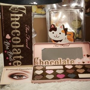 Too Faced Chocolate BonBon BNIB offer 30$